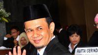 Surat Terbuka Kegelisahan Mahfudz Siddiq ke Anies Baswedan