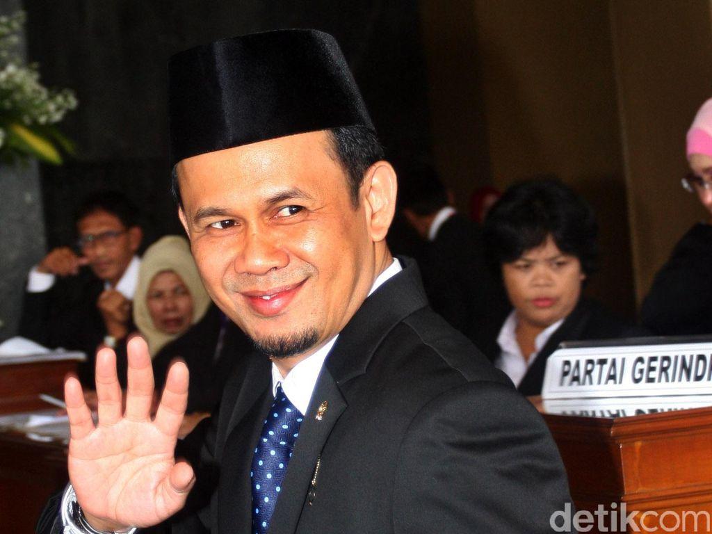 5 Elite PKS Era Anis Matta Dipanggil Penegak Disiplin, Ada Apa?