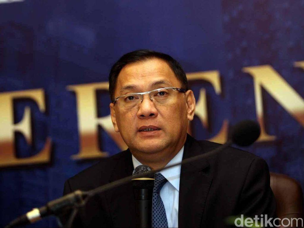 Agus Martowardojo Gubernur Bank Sentral Terbaik se-Asia Pasifik