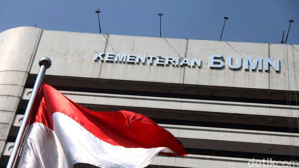 RI Punya Holding BUMN, di Negara Tetangga Ada Temasek dan Khazanah