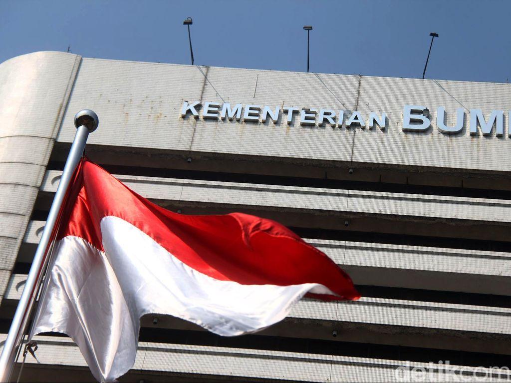 RI Mau Bikin Super Holding, Butuh Waktu Berapa Lama?