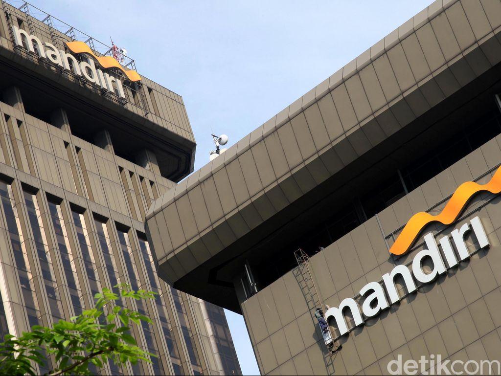 Bank Mandiri Turunkan Bunga Deposito dan Bunga Kredit