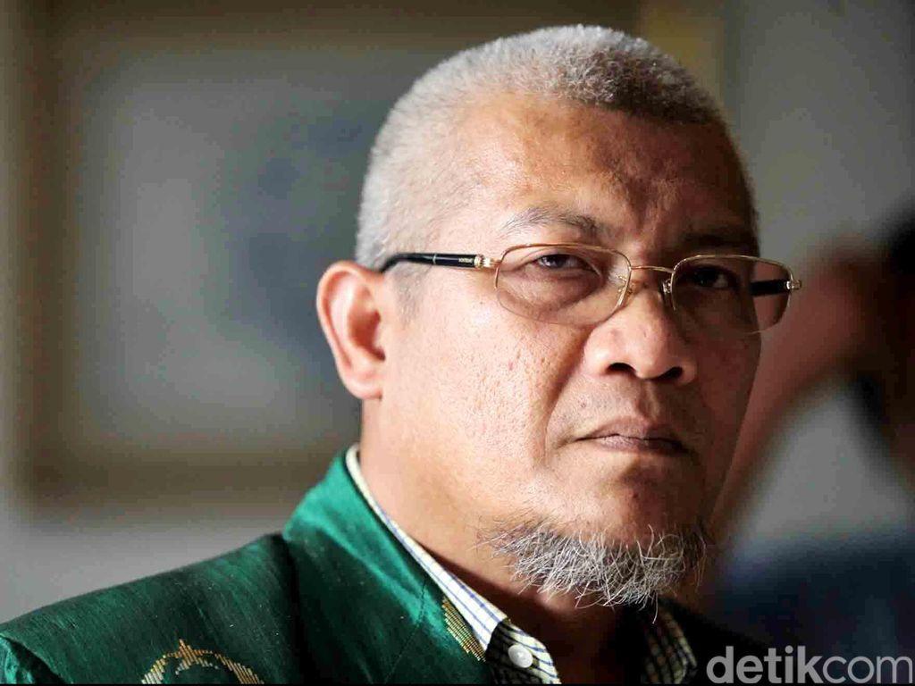 Habib Rizieq Minta Bedol Desa dari PBB, MS Kaban: Kita Tak Ingin FPI Kecewa