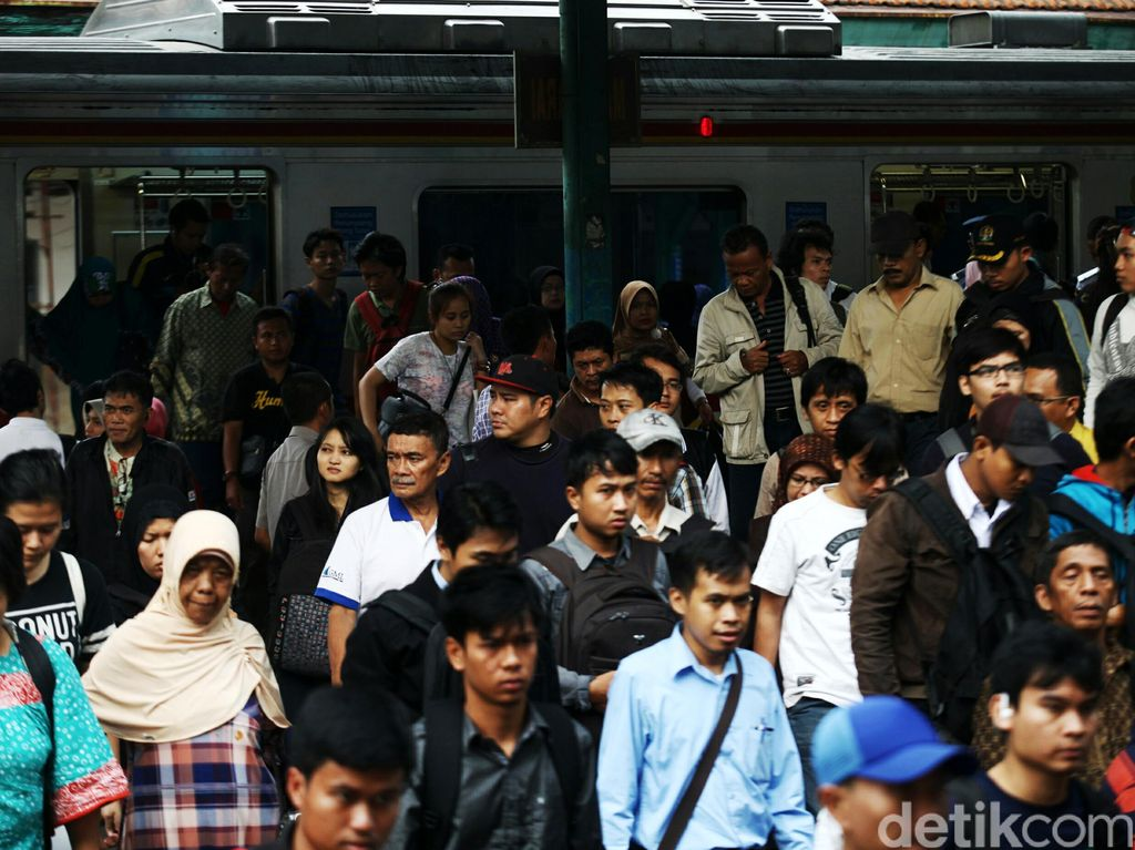 Revisi Cuti Lebaran akan Rugikan Orang yang Sudah Beli Tiket Mudik