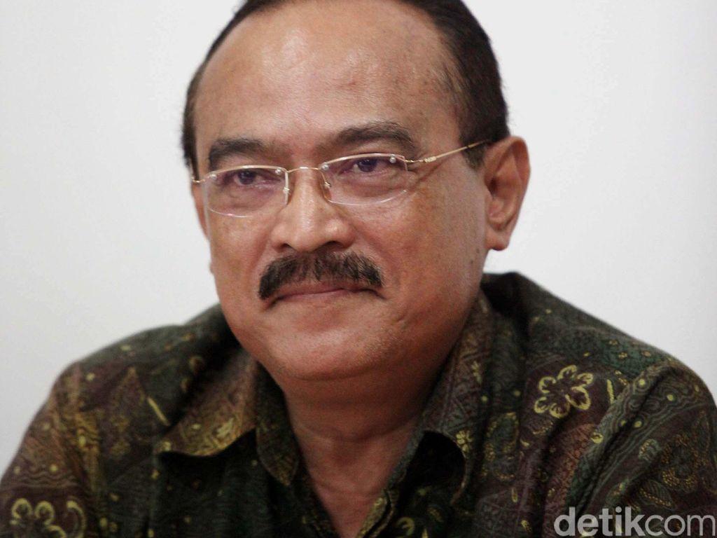 Eros Djarot: Tukang Tuding PKI Itu Nggak Sekolah Atau Intel