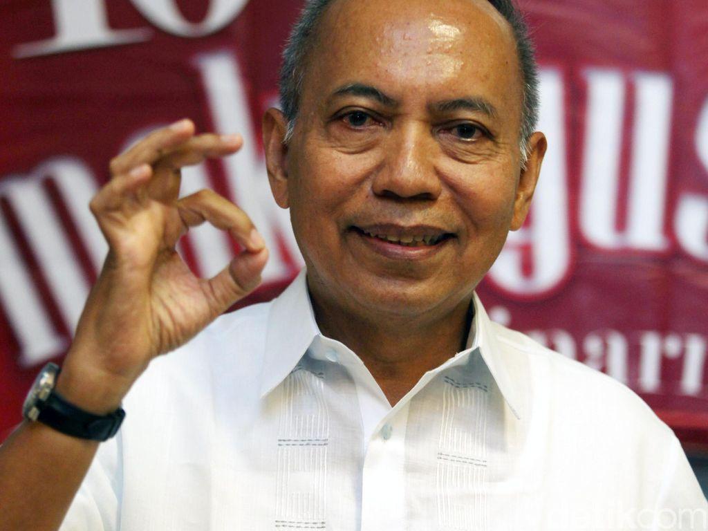 Selamat Jalan Pak Bondan Maknyus: Jurnalis, Pakar Kuliner, Caleg