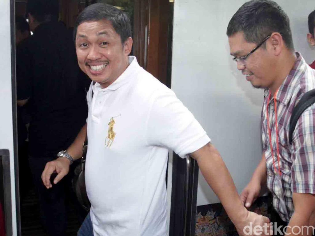 Anis Gabung Partai Baru, PKS Serukan Mati Satu Tumbuh Seribu