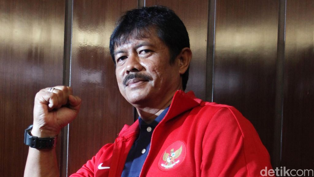 Indra Sjafri Komentari Hasil Pengundian Piala AFF U-19