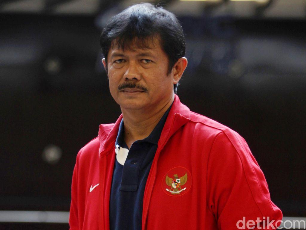 Indra Sjafri: Kekalahan dari Thailand Bikin Garuda Muda Amat Kecewa