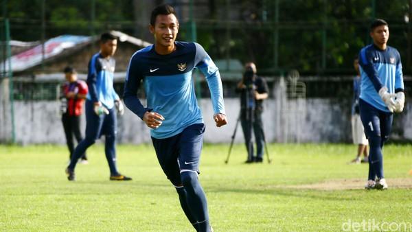 Menerka Kapten Timnas Indonesia di Laga Debut Luis Milla