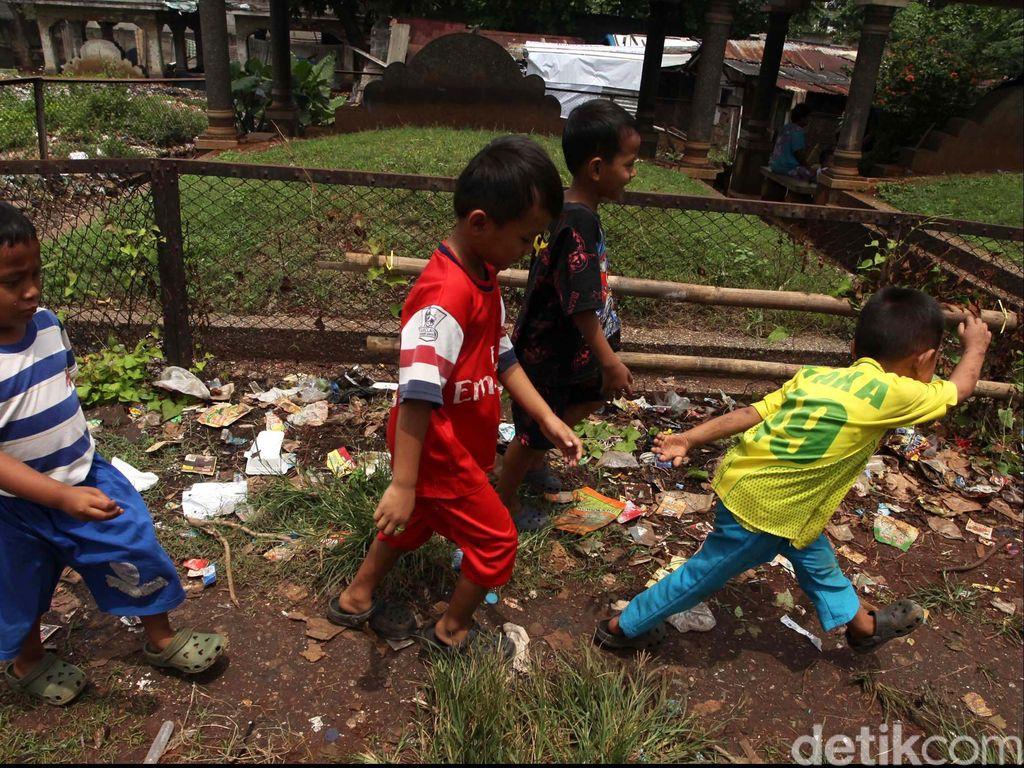 Membangun Kota Berbasis Hak Anak