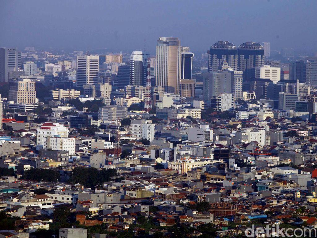 10% Tanah Wakaf di RI Digunakan untuk Perekonomian