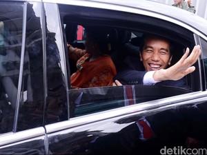 Demi Keamanan Jokowi, Eks Seskab Usul Ada Mobil Kepresidenan Baru
