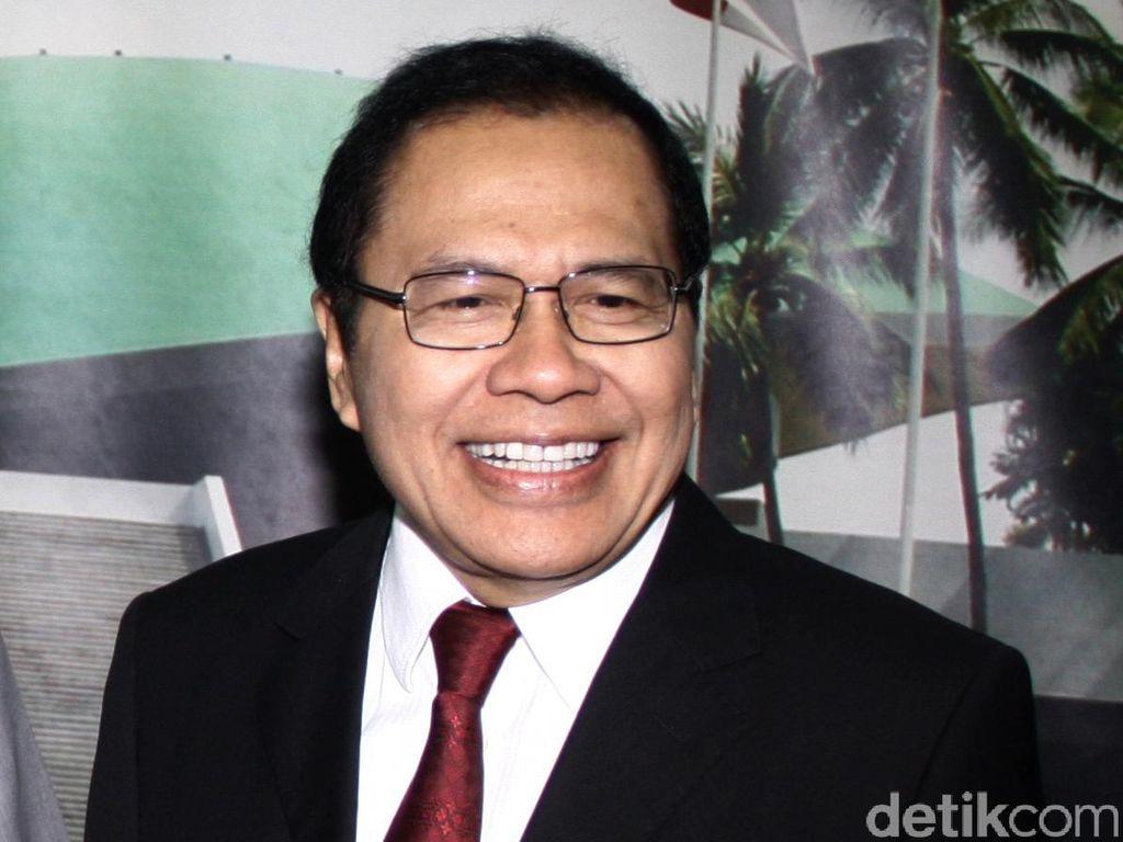 Ini Pesan Rizal Ramli Untuk Deputi dan Gubernur Baru BI