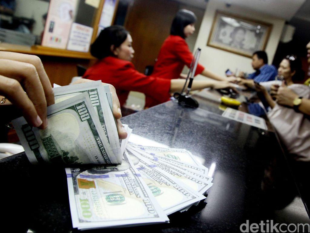 Rupiah Terus Menguat, Bisakah Dolar AS di Bawah Rp 13.000?