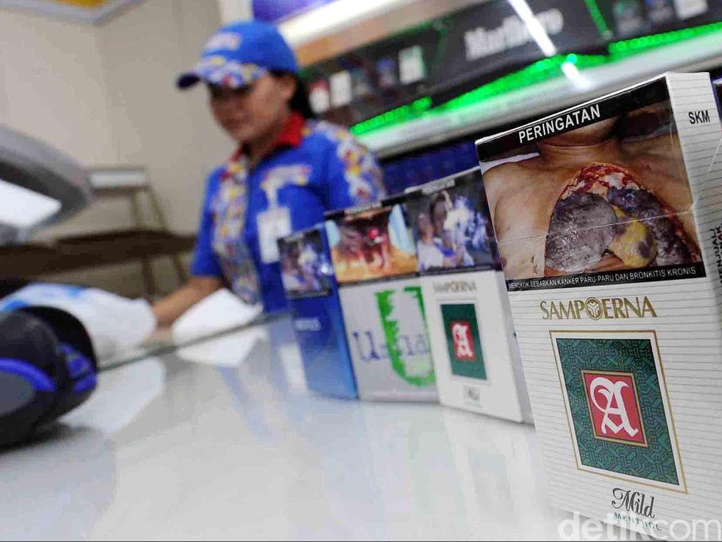Rokok Sampoerna Aman Dikonsumsi Setelah Ada Pegawai Positif Corona?
