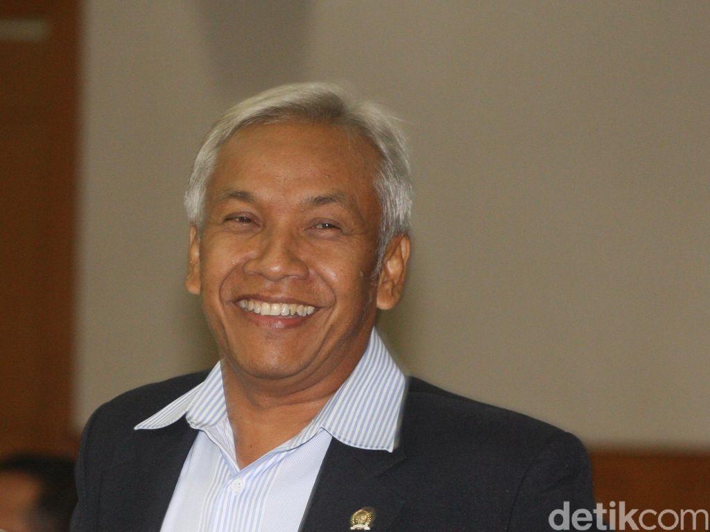 Ketua KPK Ancam Mundur, Pimpinan DPR: Mayoritas Menolak Revisi UU KPK
