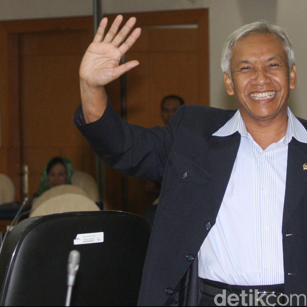 Pimpinan DPR Serahkan Pembahasan Revisi UU MD3 ke Panja