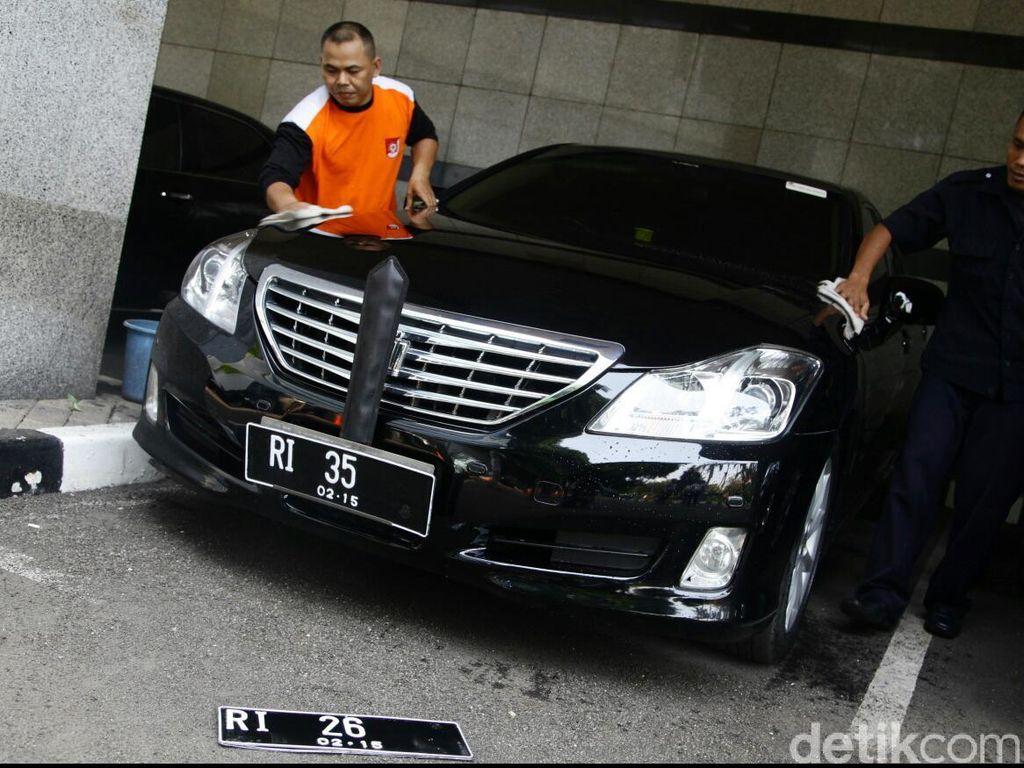 NasDem soal Mobil Dinas Menteri Rp 147 M: Tidak Perlu, Menggerus Anggaran