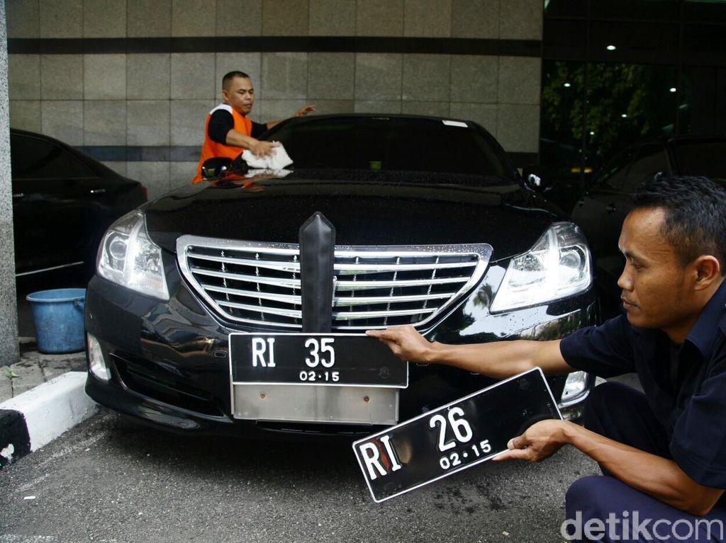 Jokowi Bakal Naik Mobil Jerman, Menterinya Dapat Mobil Apa ya?