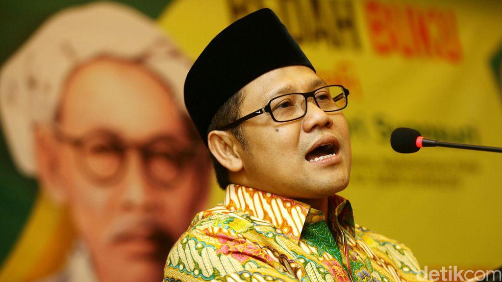 Cak Imin Ajak Menangkan Indonesia di Kompetisi Wisata Halal Dunia!