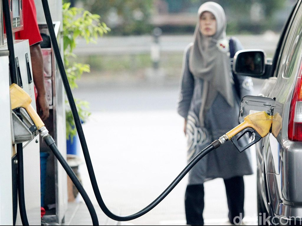 AKR Tak Lagi Jualan Solar Subsidi per 12 Mei