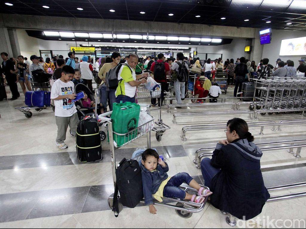 Cek Barang di Bandara, Bea Cukai: Kita Enggak Asal Main Hajar