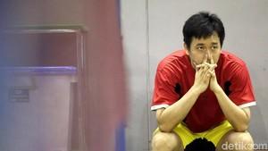 Gandeng Tan Boon Heong, Ini Target Hendra