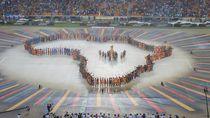 Gara-gara Piala Dunia, Populasi Bayi Laki-laki di Afsel Meningkat Tajam