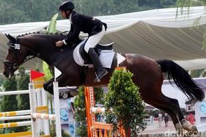 Manfaat Olahraga Berkuda: Menguatkan Otot Hingga Cegah Nyeri Pinggang