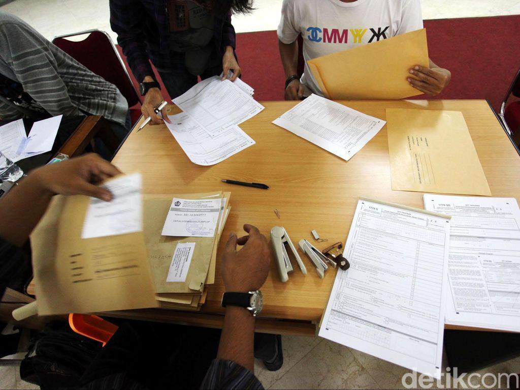 Ada Omnibus Law, Kemenkeu: Pekerja Asing Tetap Kena Pajak