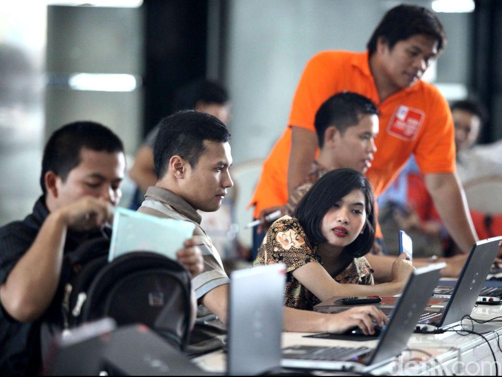 Indonesia Butuh UU Kerahasiaan Data Individu
