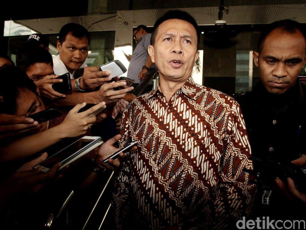 Soroti Vonis Pinangki Disunat, Eks Ketua KY Jelaskan Cara Investigasi Hakim