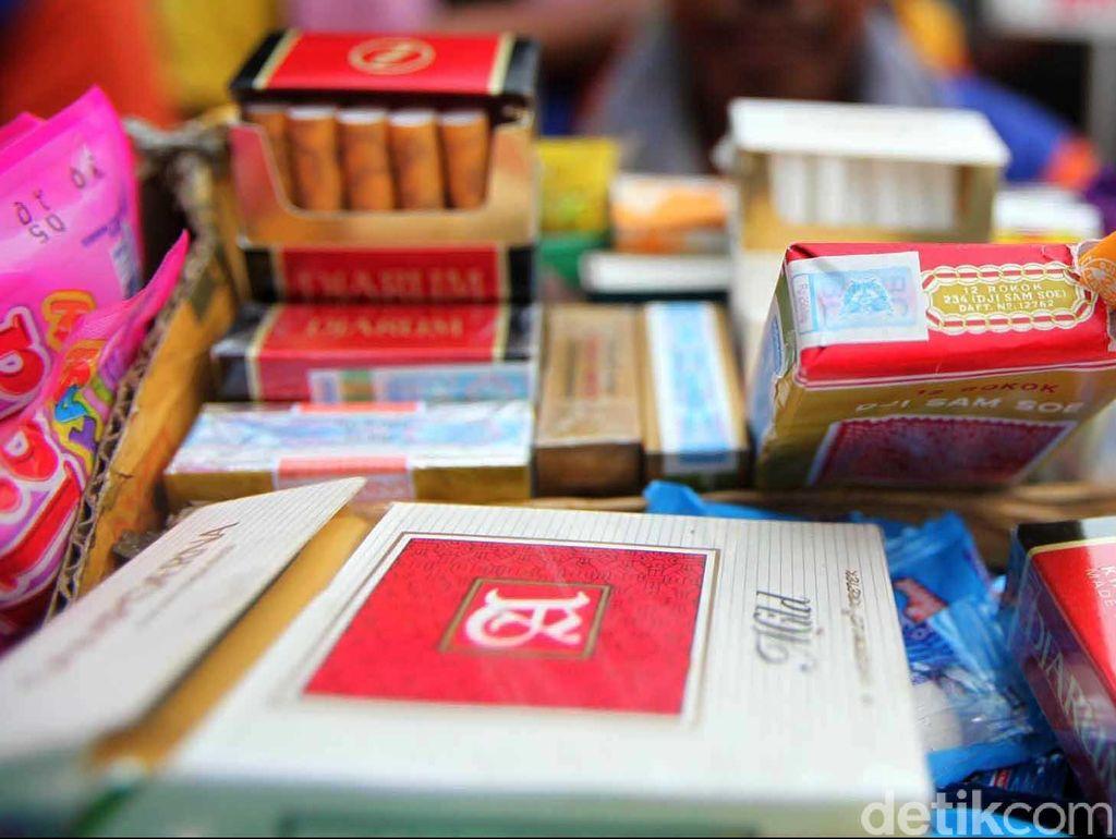 Kebijakan Rokok Boleh Dijual Lebih Murah dari Harga Jual Jadi Sorotan