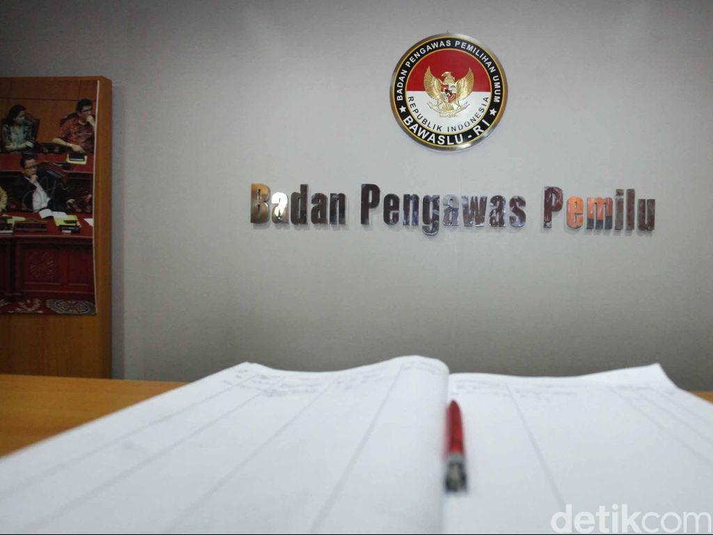 Bawaslu Soroti Pertemuan KPU-PSI Sebelum Pemeriksaan Bareskrim