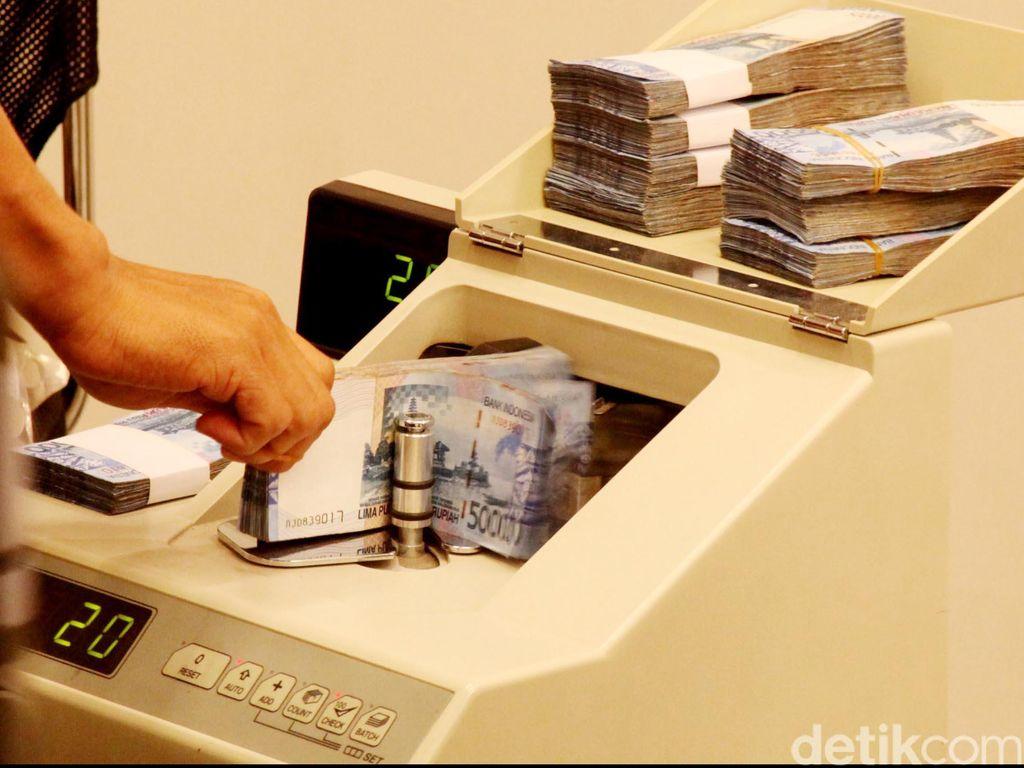 Jadwal Operasional Bank Selama Libur Tahun Baru