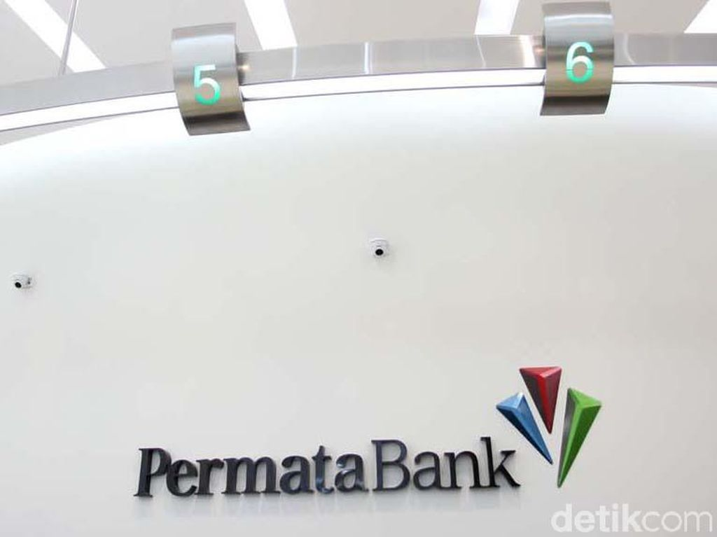 Bank Permata Dicaplok Bank Thailand