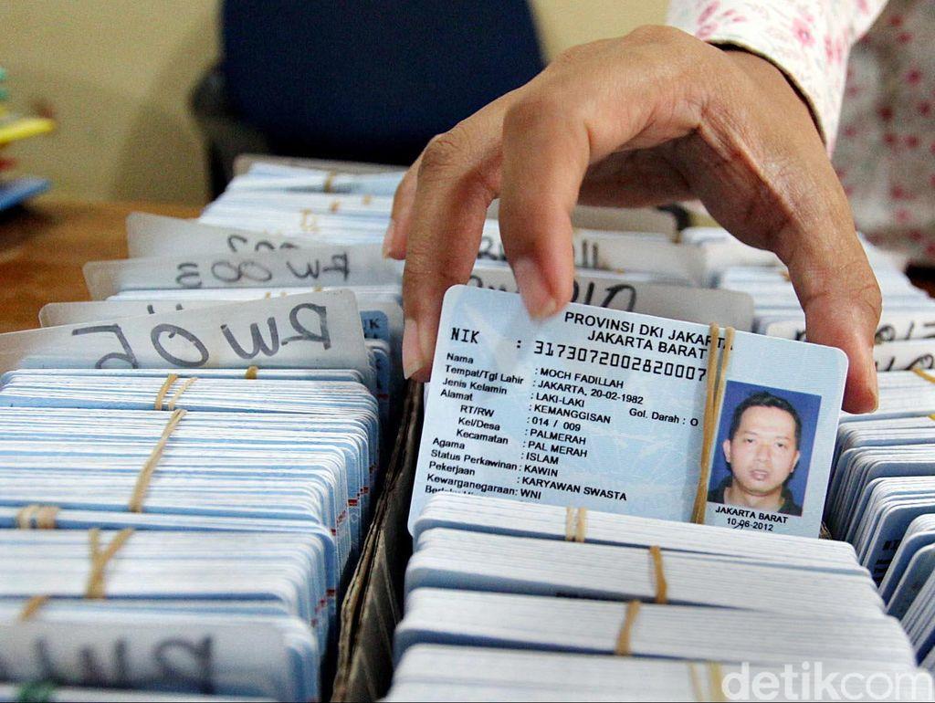 Pemilik Akun @hendralm Ungkap Modus Jual-Beli Data e-KTP