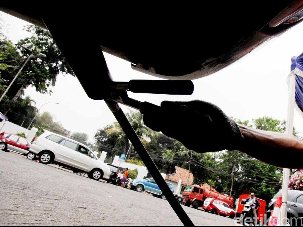 Pajak Emisi, Harga Mobil Bisa Jadi Mahal