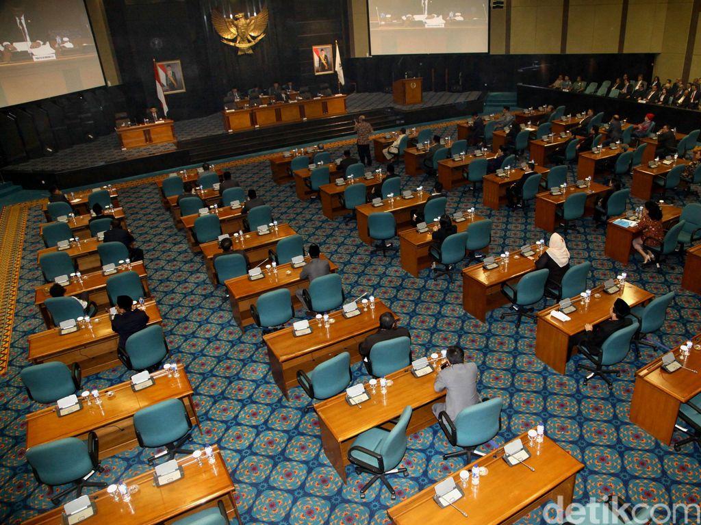 Demokrat Gagal Raih Kursi DPR RI dari Dapil Jatim VI, PDIP Bertahan 3 Kursi