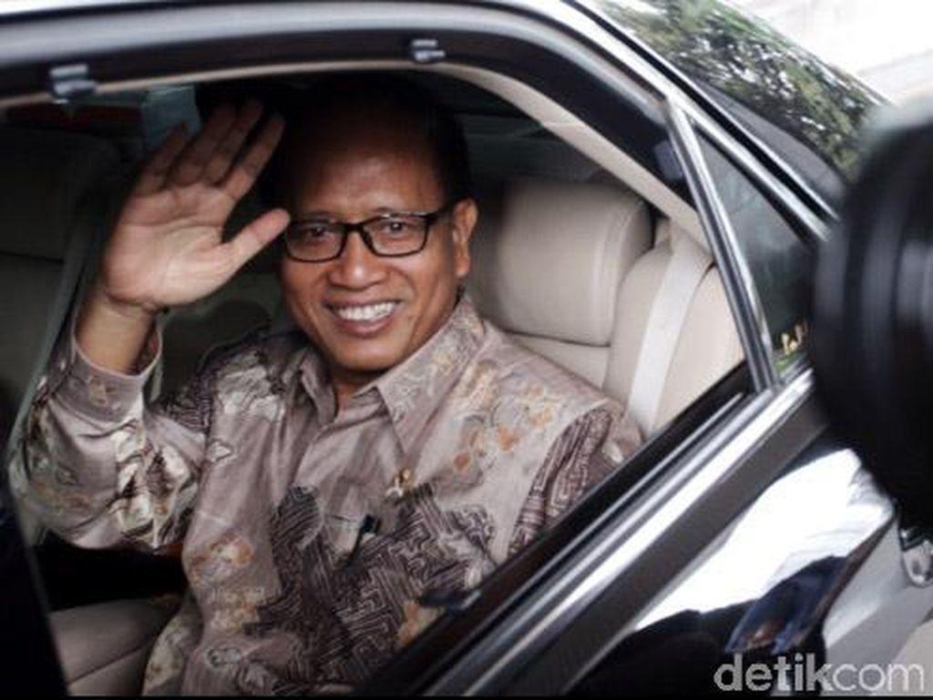 Kontroversi Wacana Rektor Asing Masuk Kampus Negeri
