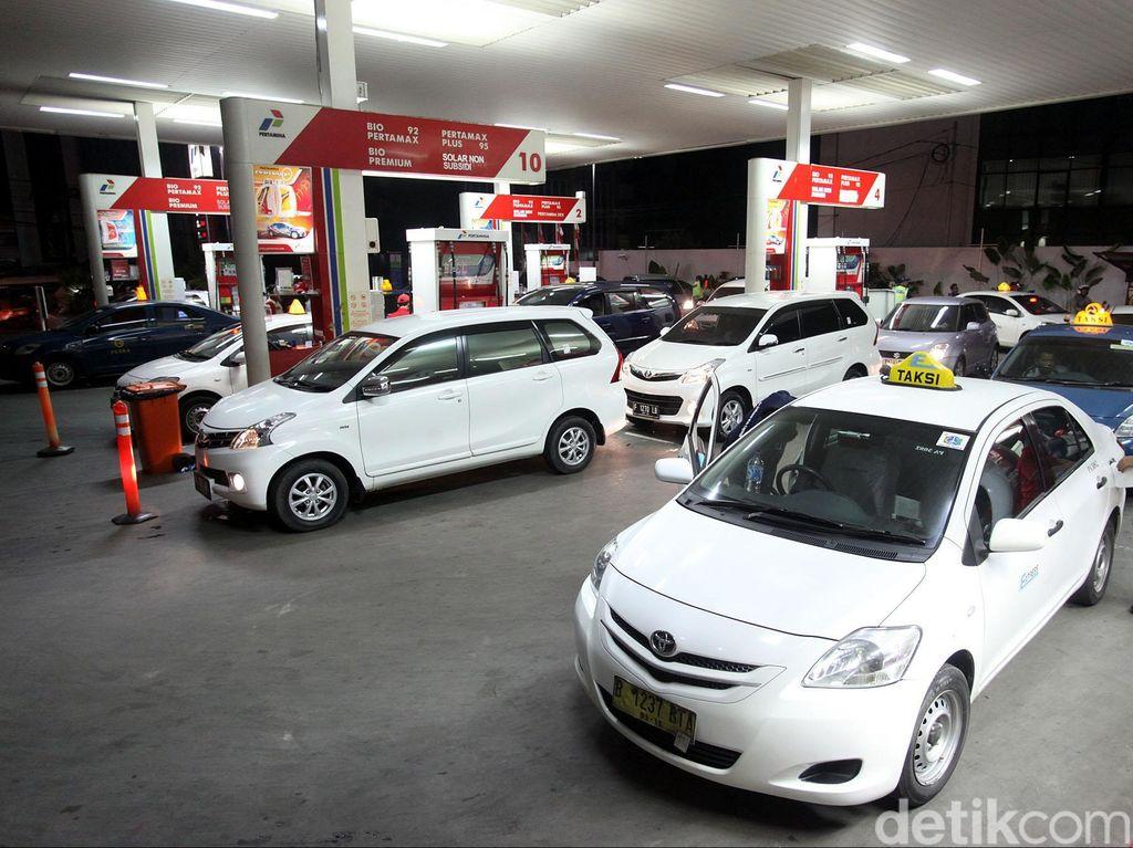 Pakai BBM Tidak Sesuai Spek, Kendaraan Bisa Lebih Boros