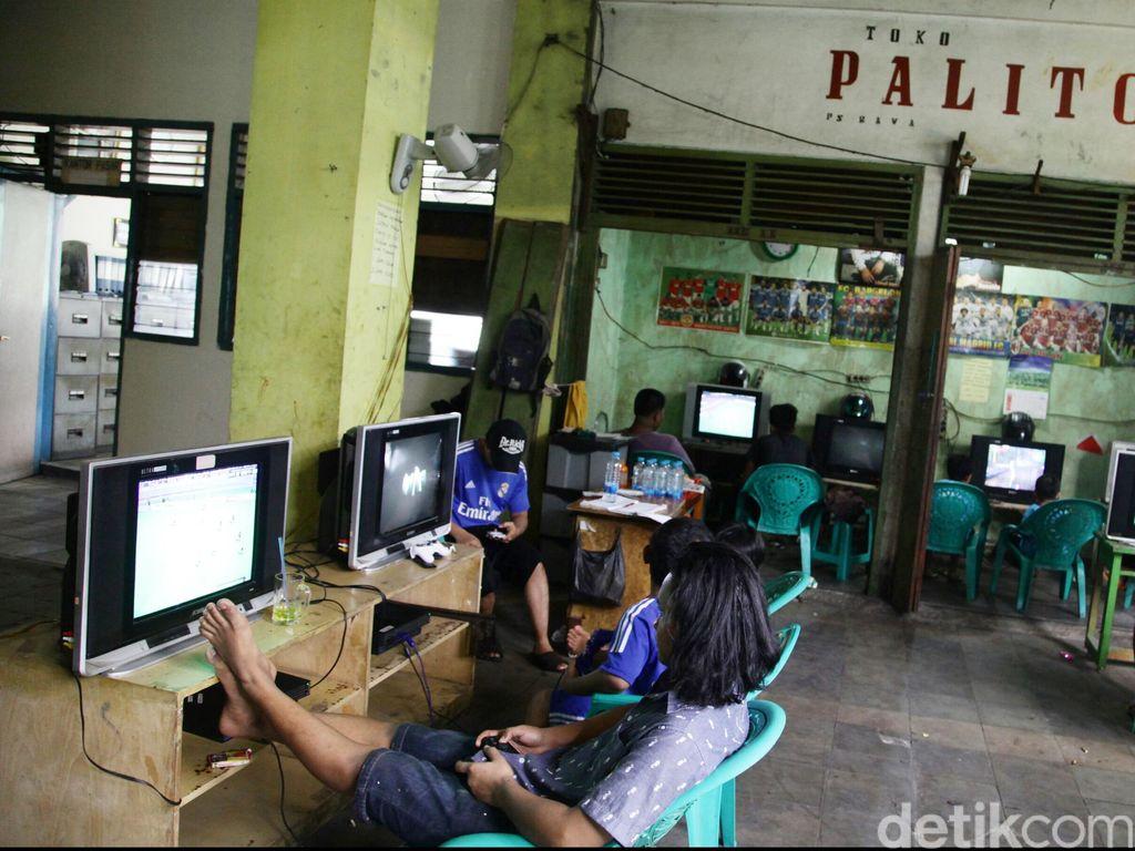 Rental PS di Banda Aceh Dilarang Buka Selama Bulan Puasa
