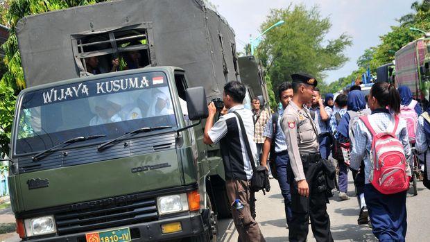 Kasus Pembunuhan Anak, KPAI Koordinasi dengan Polres Jakpus