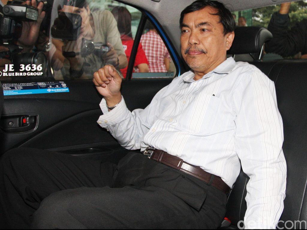 Eks Manajer DGI Ungkap Janji Nazaruddin Soal Proyek