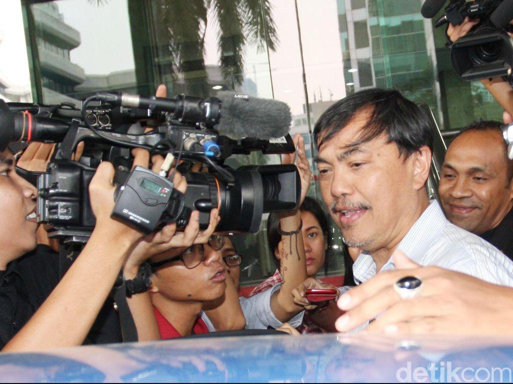 Eks Manajer DGI Juga Setor Komitmen Fee ke Daerah