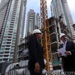 Lippo Jual Apartemen Rp 400 Jutaan di Karawaci, Cicilan Rp 3 Juta/Bulan