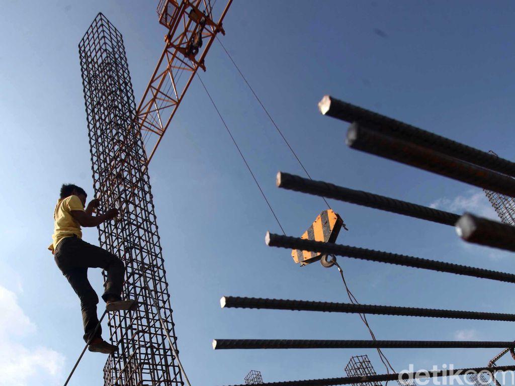 IMF Pangkas Ekonomi Dunia Jadi 3%, Terendah Sejak Krisis 2008
