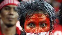 Masih Jeblok, Skuad Garuda Peringkat ke-173 Versi FIFA