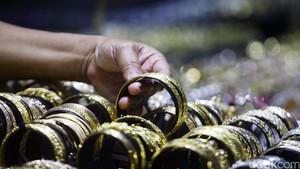 Kebiasaan Orang RI Cari Perhiasan: Bentuknya Besar, Tapi Ringan